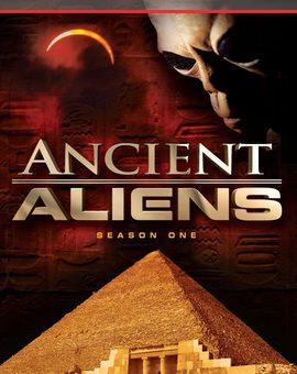 远古外星人第一季