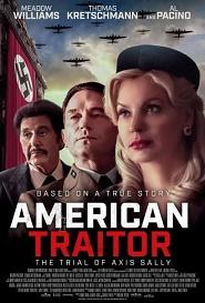 美国叛徒:轴心莎莉的审判